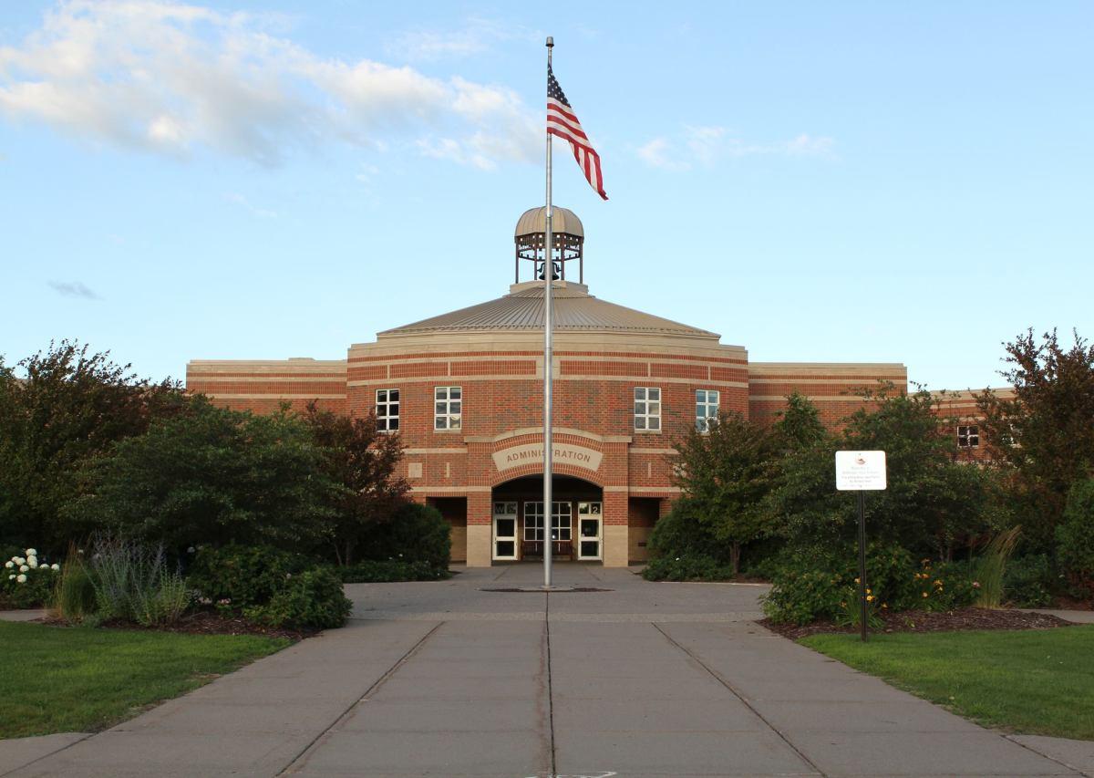 StillwaterhighSchool