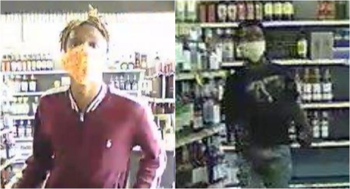 Suspects bloomington