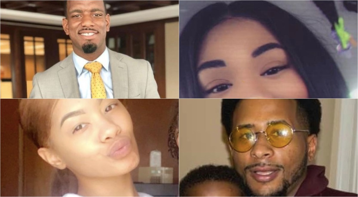 Uptown shooting victims