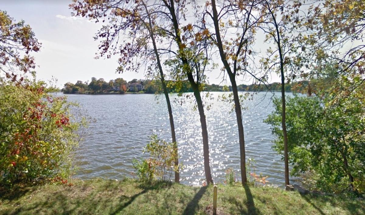 Fountain Lake Albert Lea