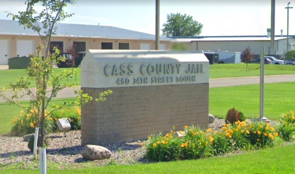 Cass County Jail