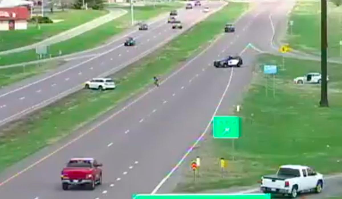 Burnsville police shooting