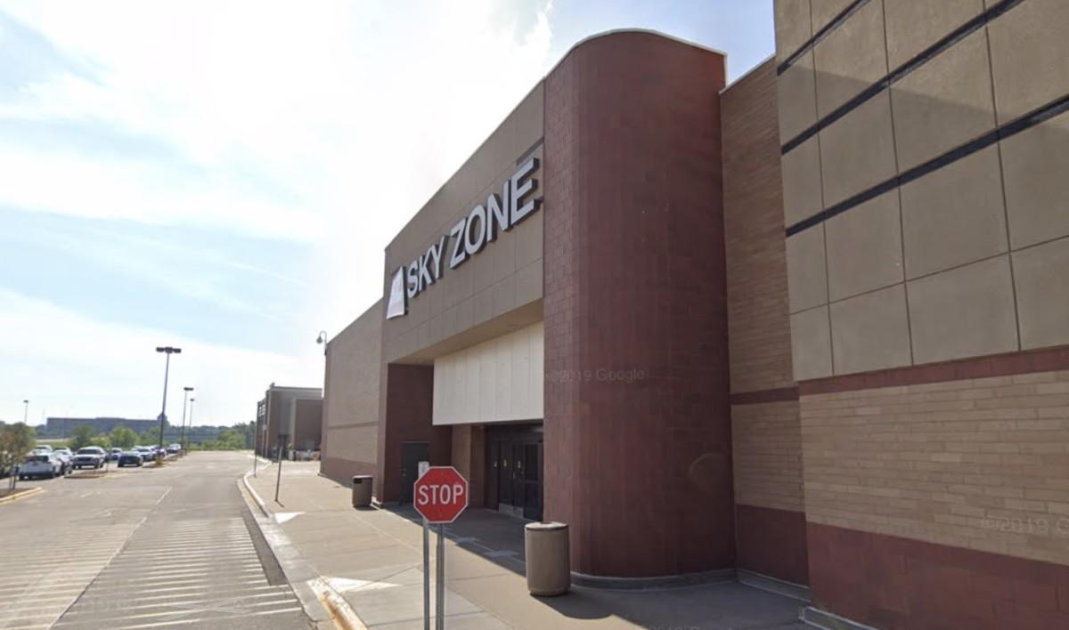 Sky Zone Maple Grove