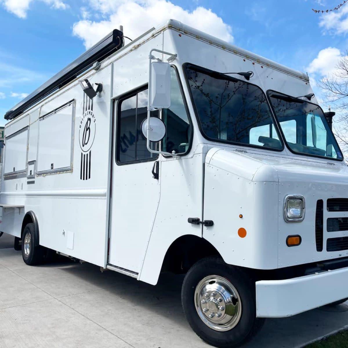 bridgeman's food truck duluth
