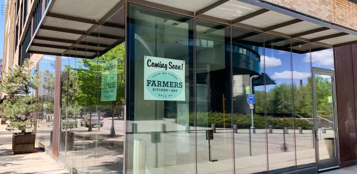 Twitter - Farmers Kitchen + Bar