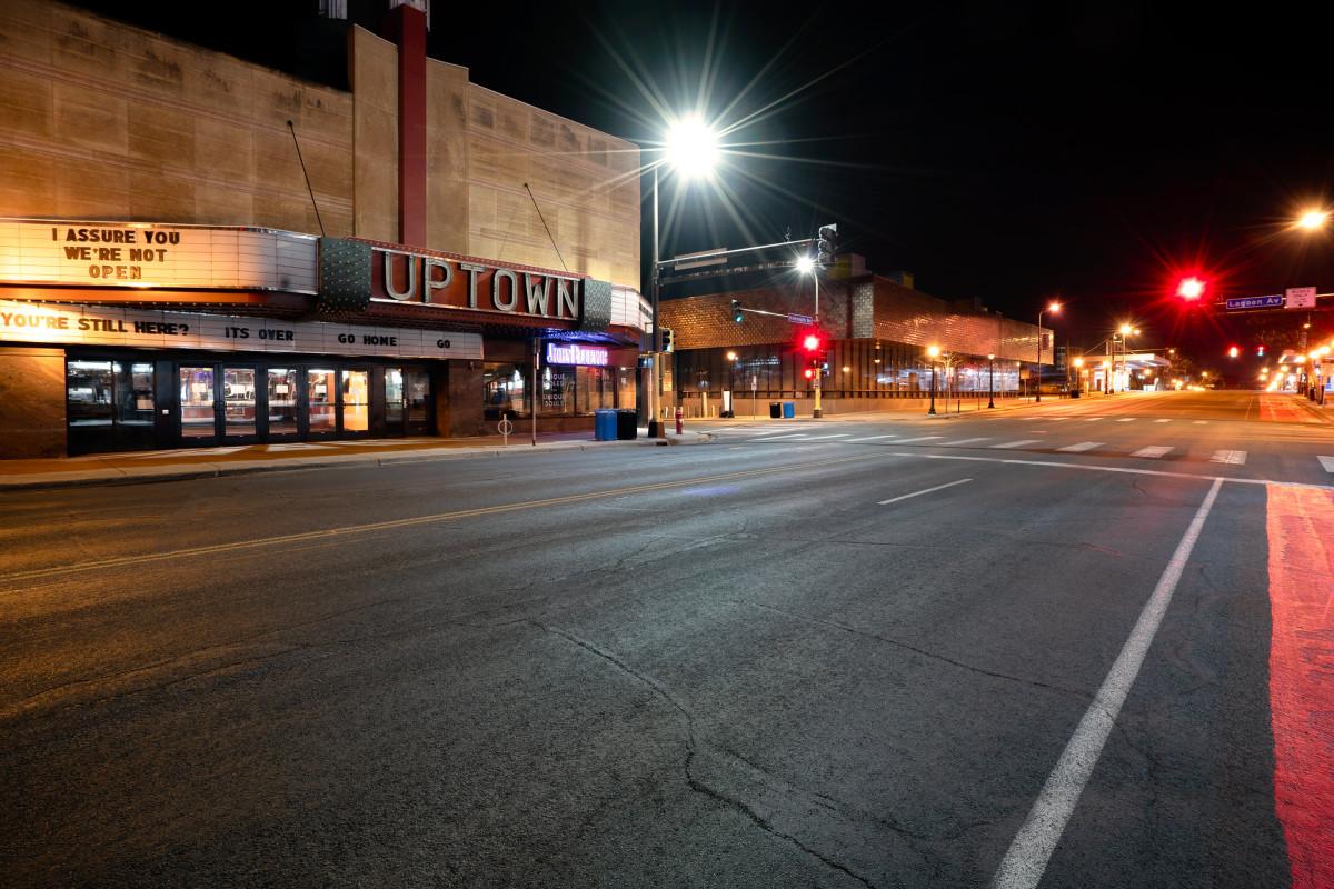 Flickr - Uptown Theatre March 2020 - Chad Davis