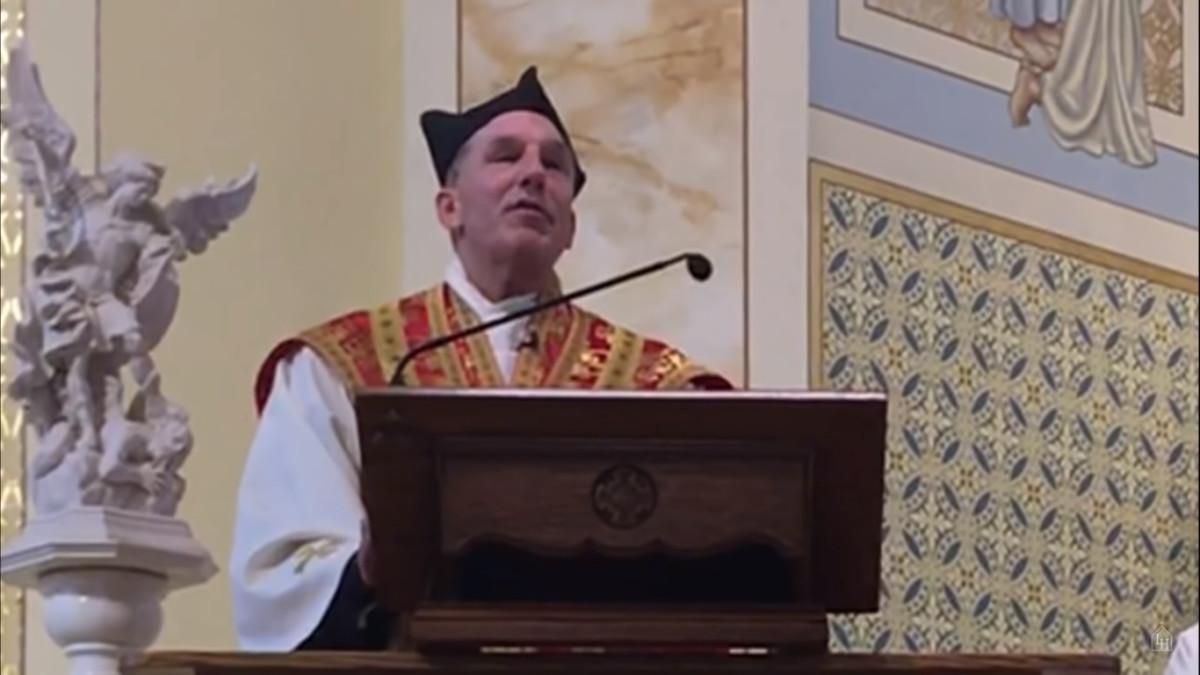 YouTube - Fr. Altman