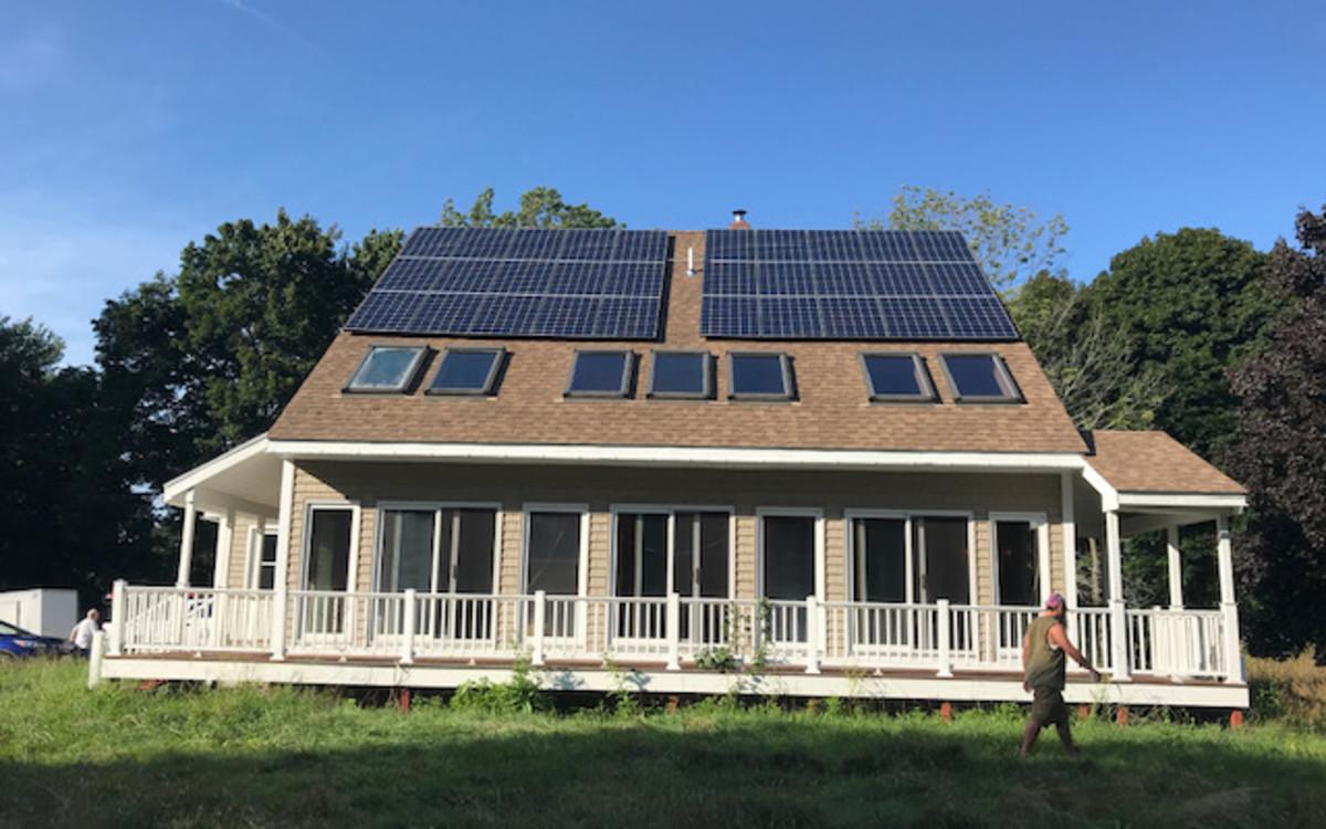 All Energy Solar - residential solar panel installers