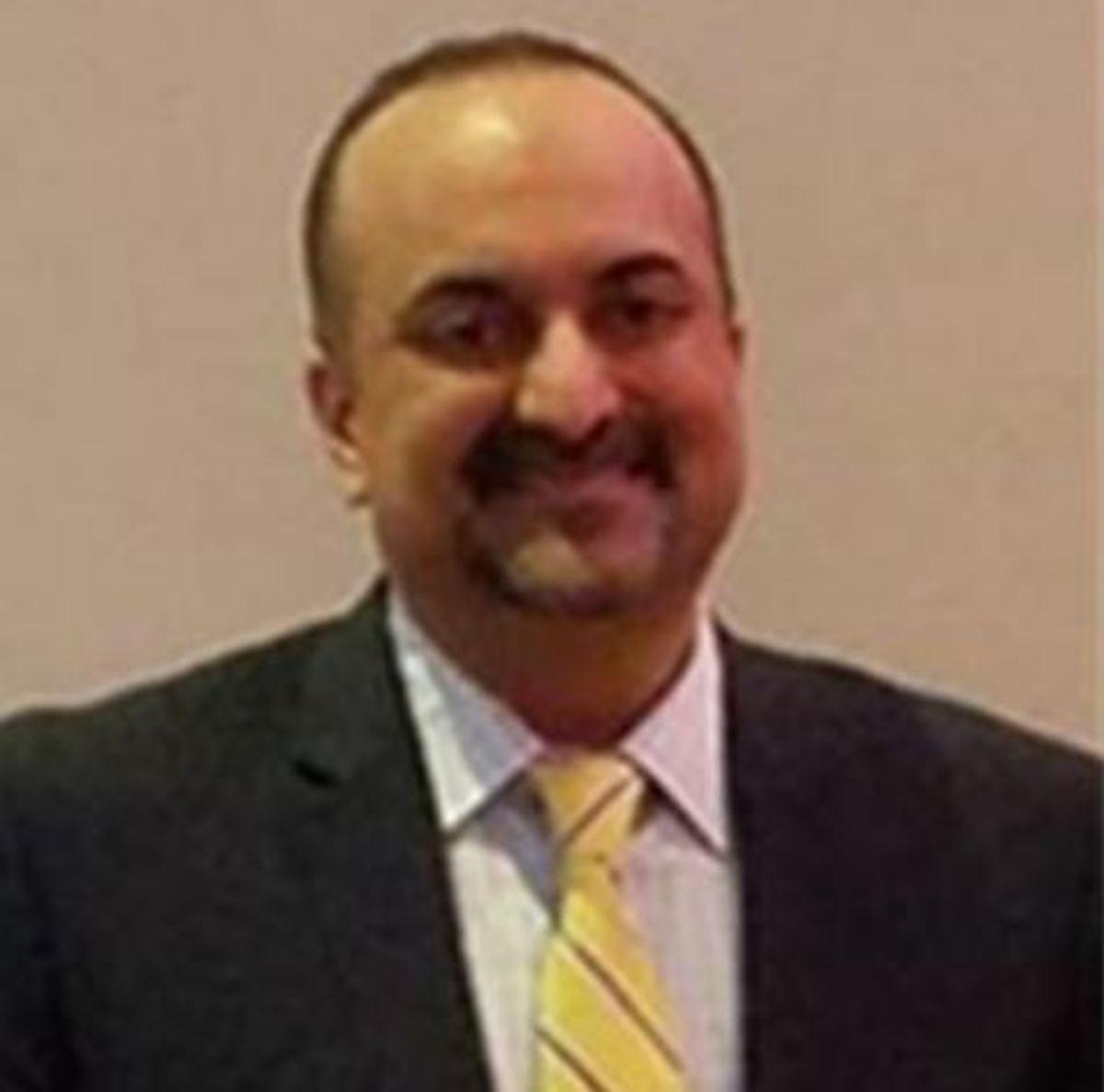 Imran Ali.