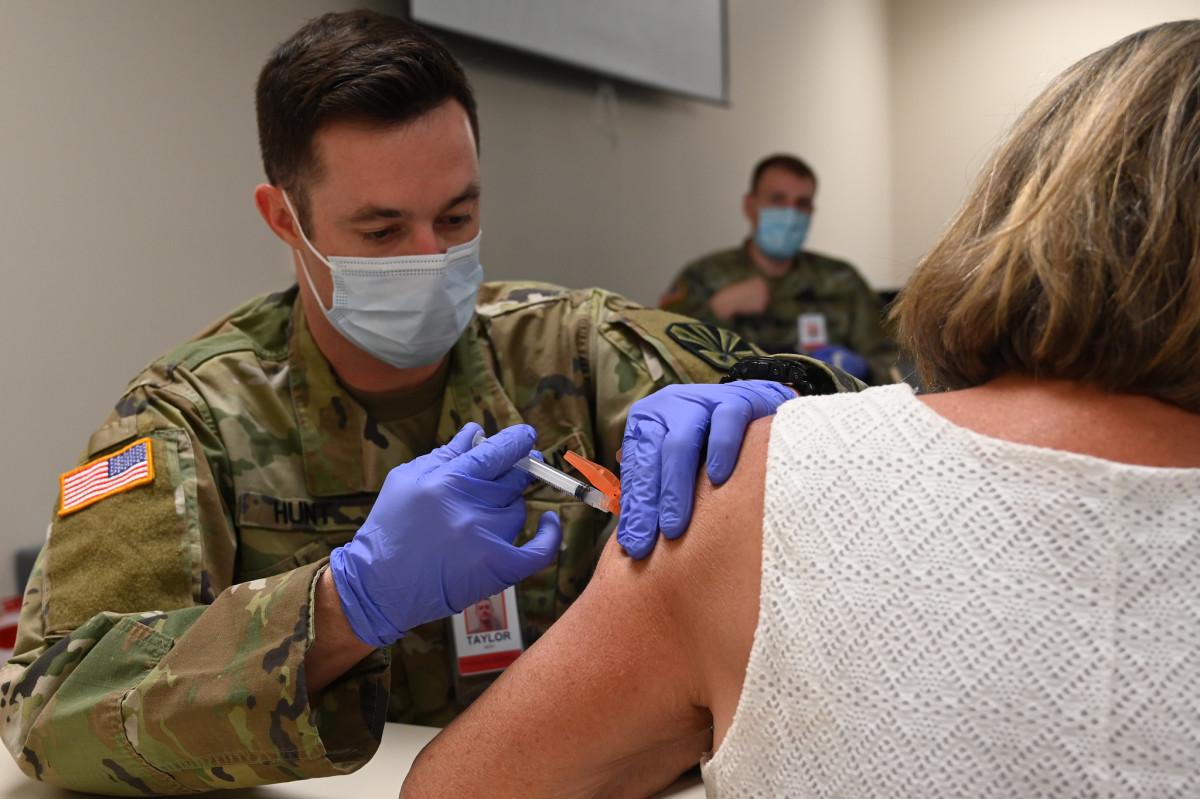 vaccine, covid