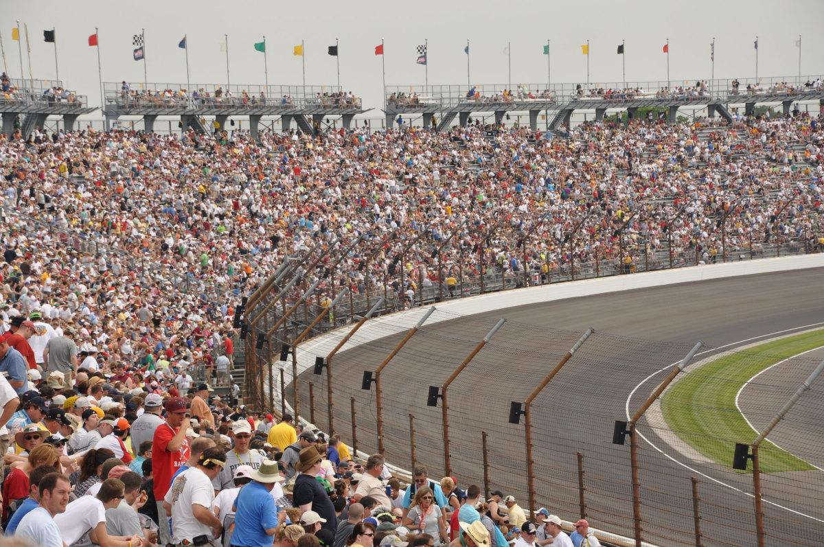 Flickr - Indy 500