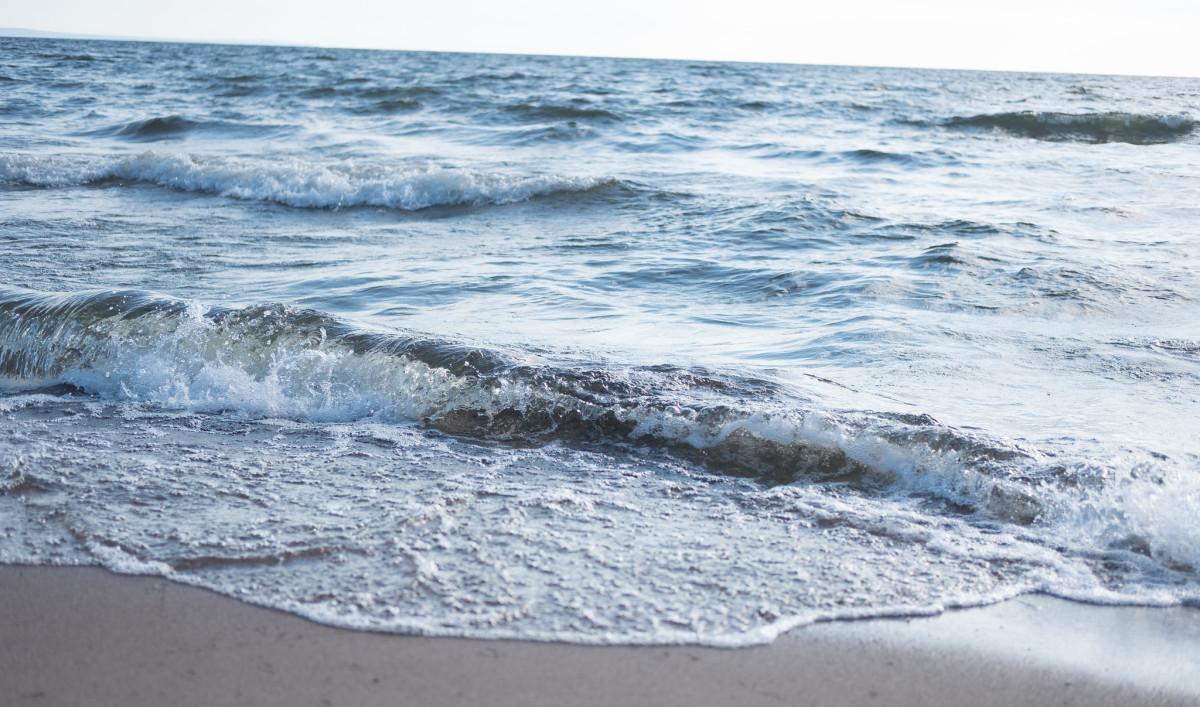 Flickr - beach water