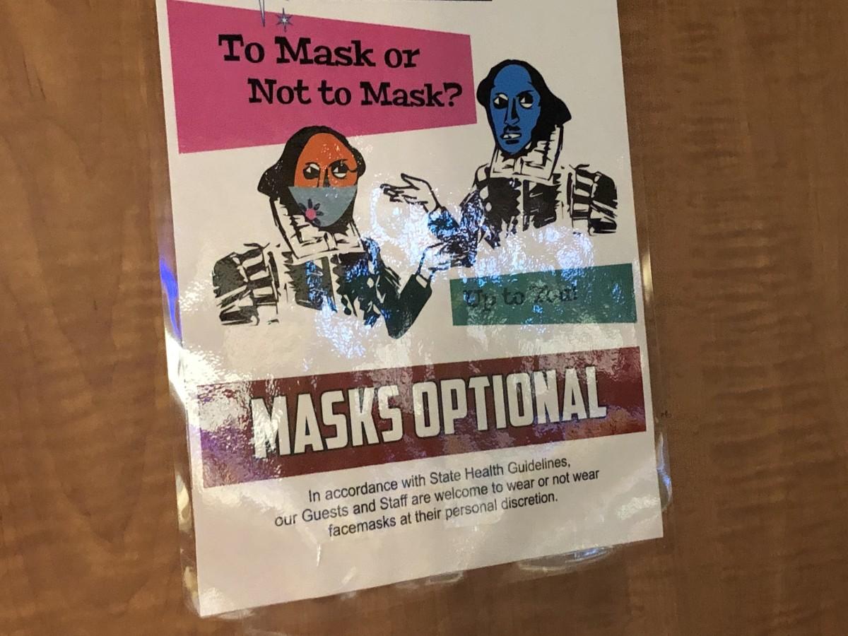 covid, masks