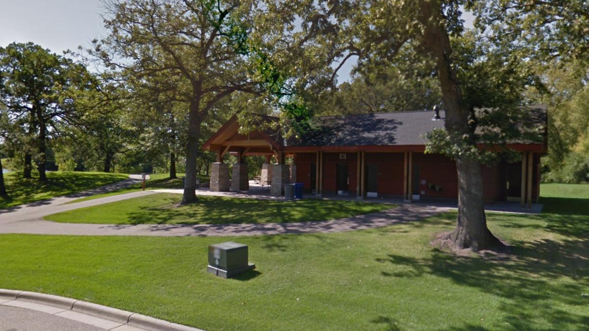 thompson county park-west st. paul 1