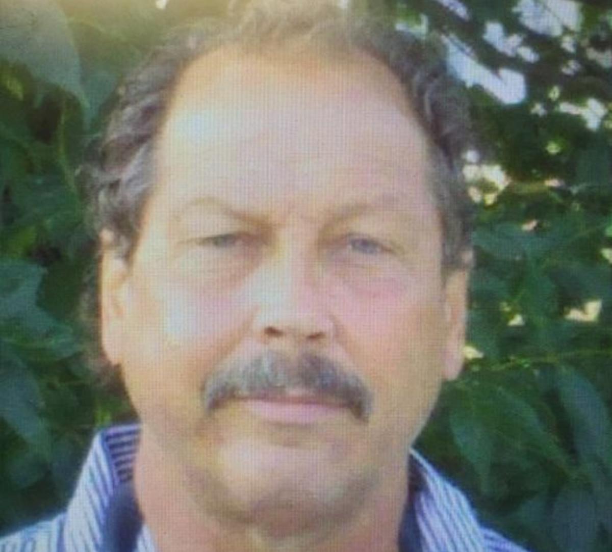 David Rickbeil