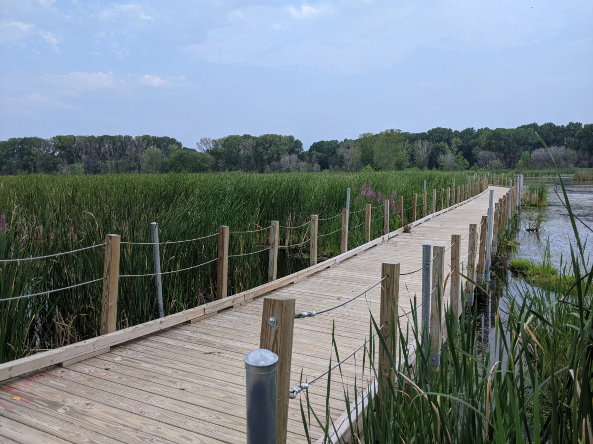 Wood Lake Nature Center - 10