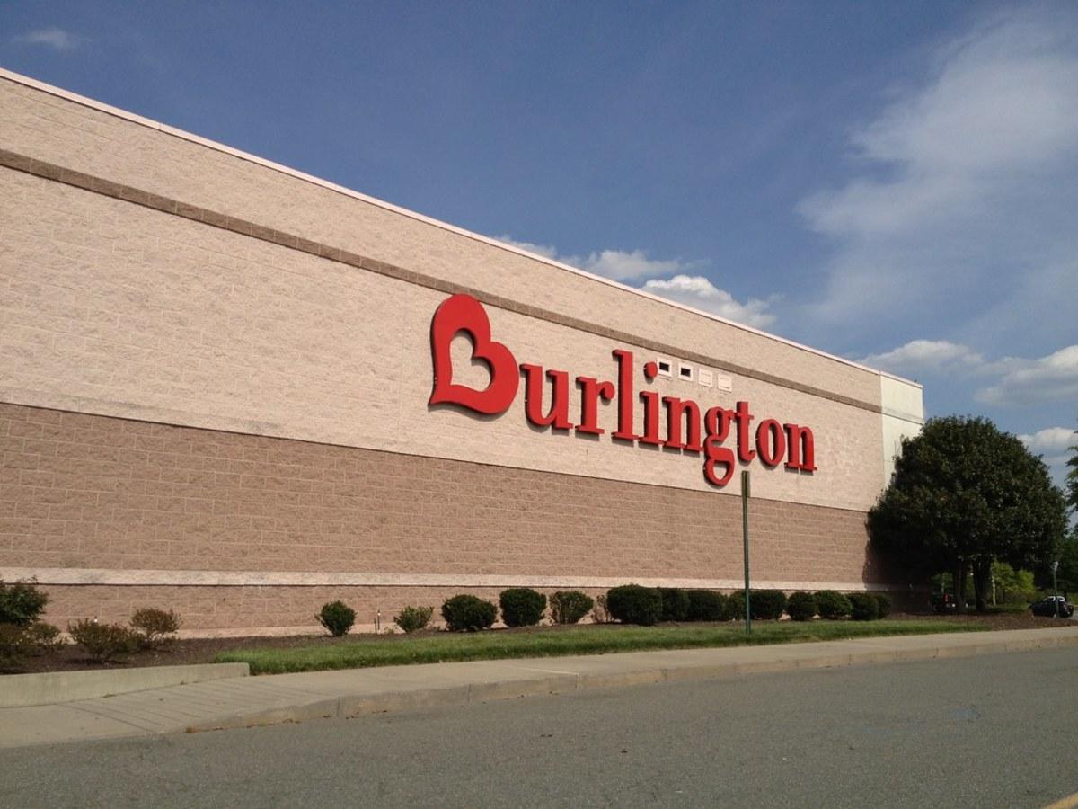 Flickr - Burlington store exterior -