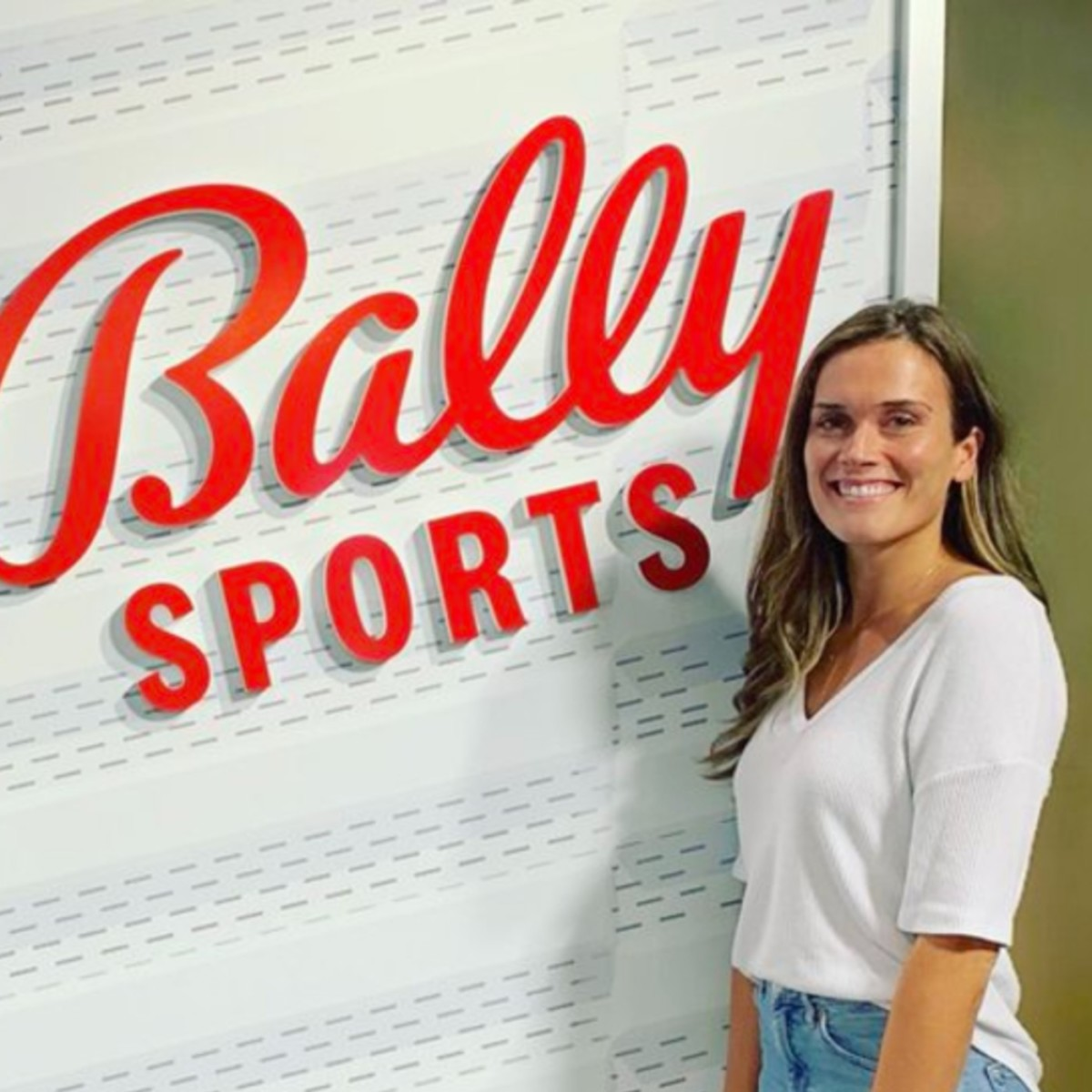 Katie Storm Twitter Bally Sports North - Aug 4 2021