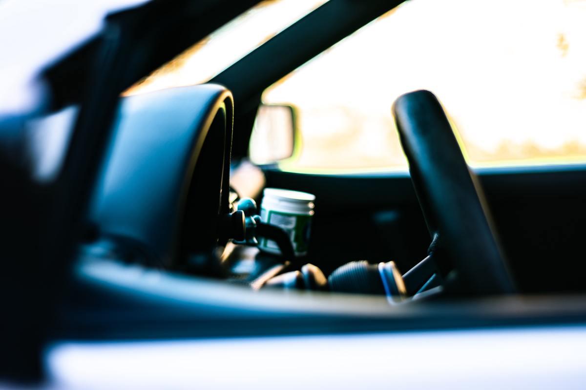 vehicle car