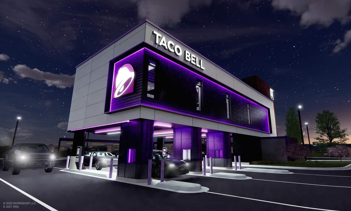 taco bell defy