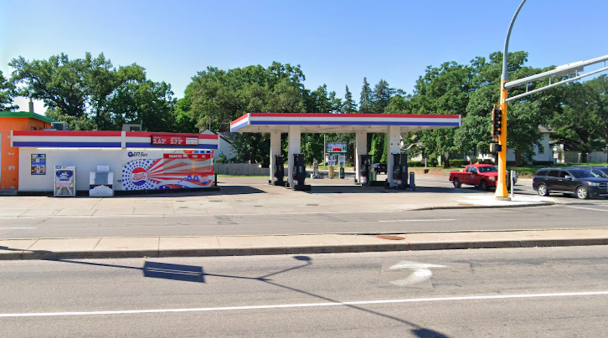 Go For It Gas in St. Cloud