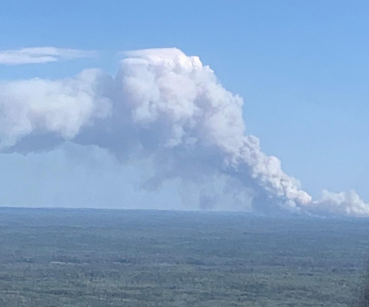 MNICS - Greenwood Fire Aug 17