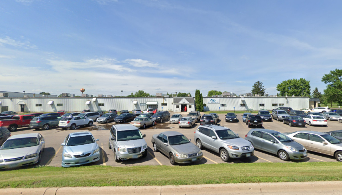 Stearns Inc Coleman Company 1230 11th St N, Sauk Rapids, Minnesota - June 2019