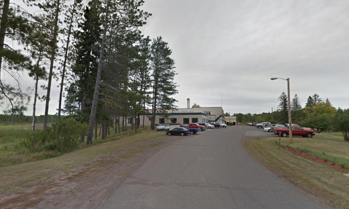 Northeast Regional Corrections Center